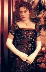 Kate Winslet Titanic-F...
